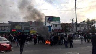 Uluslararası Af Örgütü: Ölü sayısı İran'ın insan hayatına utanç verici saygısızlığını ortaya koyuyor