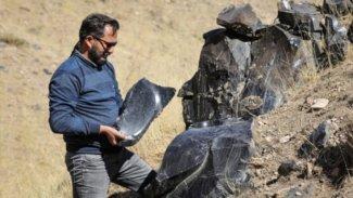 Van'da 'Alt Paleolitik döneme' ait kalıntılar bulundu