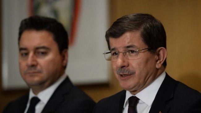AK Parti'den Anket: Babacan ve Davutoğlu'nun aldığı oylar...