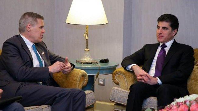 Başkan Neçirvan Barzani: Çözüm için her türlü yardıma hazırız