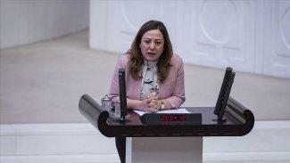 Eski HDP'li vekile hapis cezası