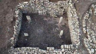 Mardin'deki 12 bin yıllık tapınak, turizme açılıyor