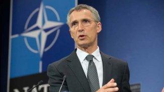 NATO Genel Sekreteri'nden YPG mesajı