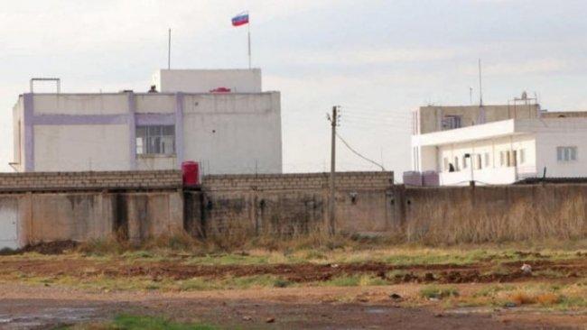Rus Federal Polisi Rojava'nın bir kentine daha yerleşiyor