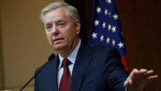 Senatör Graham: Türkiye konusunda bir şeyler yapma zamanı geldi