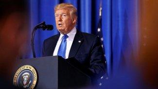Trump'tan NATO Zirvesi sonrası ilk açıklama