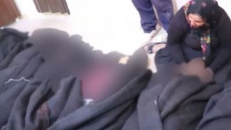 UNICEF'ten 8 çocuğun hayatını kaybettiği Rojava'daki saldırıya ilişkin açıklama