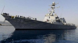 ABD, Husilere gönderilen İran silahlarına el koydu