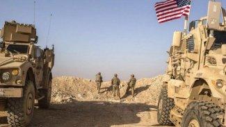 ABD, Rojava'da YPG üssüne konuşlandı