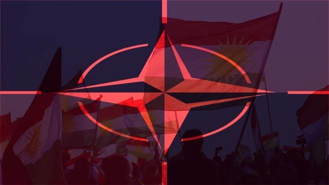 Anti-Kurd Nizam, NATO!