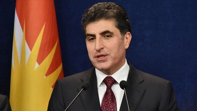 Başkan Neçirvan Barzani'den IŞİD saldırısı açıklaması