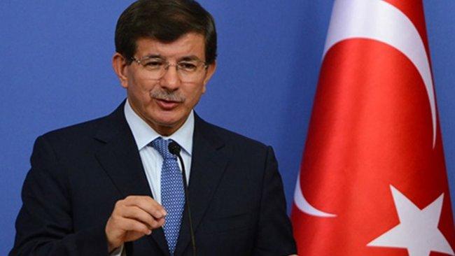 Davutoğlu'nun partisinde AKP, CHP, HDP ve MHP'li isimler var