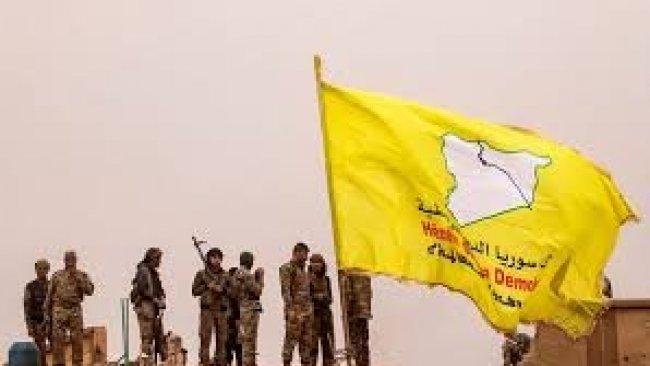 DSG ile Suriye rejimi arasında askeri anlaşma