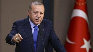 Erdoğan: Suriye topraklarında gözü olanlar terk etsin orayı!