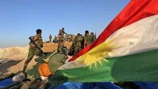 IŞİD saldırısı Peşmerge tarafından püskürtüldü