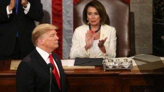 Pelosi'den Azil Talimatı: 'Trump Başka Seçenek Bırakmadı'