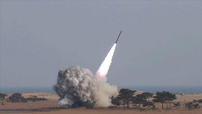 'ABD, Suriye'de gizli füze denemeleri yaptı'