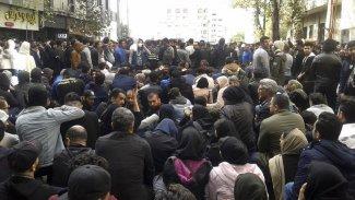 BM İran'daki gösterilerde ölenlerin sayısını açıkladı