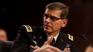 Votel: Türkiye, NATO'nun değer ve çıkarlarından uzaklaştı