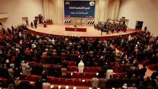 Bağdat'ta meclis olağanüstü toplantıya çağrıldı