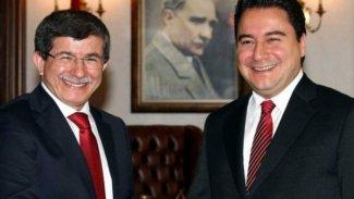 Davutoğlu ve Babacan için ittifak iddiası: MHP'ye alternatif olabilirler mi?