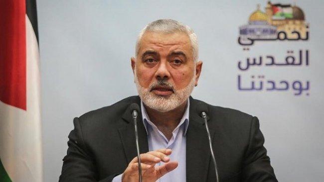 Hamas lideri Türkiye'ye gidecek