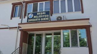 HDP'li bir Belediye Başkanı daha görevden alındı