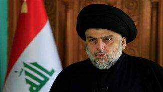 Sadr'ın evine İHA saldırısı