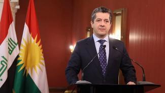 Başbakan: Kürdistan bugün  daha güçlü ve daha istikrarlı