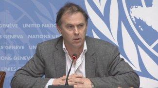BM'den Til Rıfat açıklaması