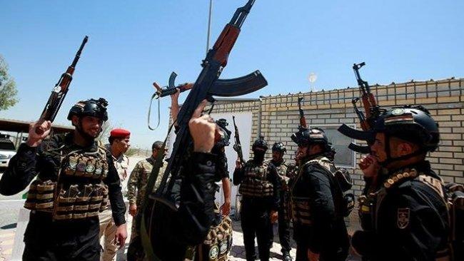'Haşdi Şabi'ye yaklaşmayın talimatı'