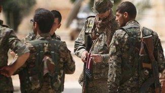 'Şam yönetimi, DSG'ye karşı Araplara baskı yapıyor'