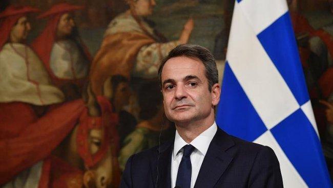 Yunanistan'dan gerilimi artıracak açıklama: Pontus soykırımını gündeme getireceğiz