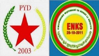 Birlik çağrısının ardından DSG ve ENKS yetkilileri görüştü