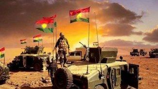 Koalisyondan Peşmergeye zırhlı araç ve askeri yardım
