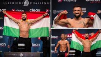 Kürt boksör: Bu kazancı, özgürlükleri için savaşan Kürt halkına adadım