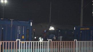 Malatya'da feci ölüm: 20 yaşındaki genç yüksek gerilim hattına kapıldı!