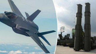 ABD'den S-400 ve F-35 açıklaması