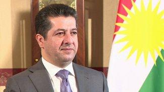 Başbakan Barzani'den 'Güçlü Kürdistan' mesajı