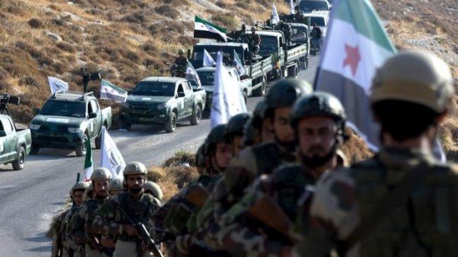 HDP, ÖSO maaşlarını meclise taşıdı