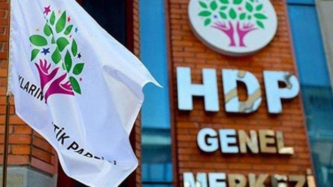 HDP'li belediye başkanı partisini eleştirerek istifa etti