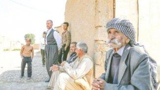 IŞİD Kürt Köy'üne saldırdı