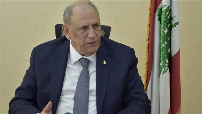 Lübnanlı Bakan'dan İran'a sert tepki