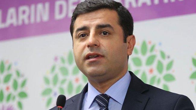 Selahattin Demirtaş'ın test sonuçları çıktı