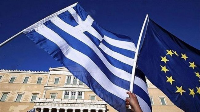 Yunanistan'dan AB'ye, Türkiye'ye yaptırım çağrısı
