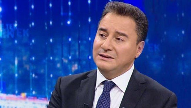 Babacan'ın partisinden Kürt çalıştayı
