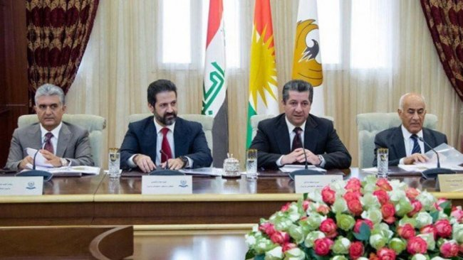 Bakanlar Kurulu'nda gündem reform yasası