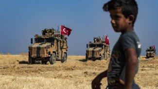 Barkey: Türkiye güvenli bölge ile sahaya huzur götürmeyecektir