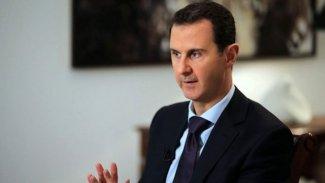 Esad'dan Erdoğan'la görüşme ihtimali sorusuna yanıt: Bir gün bunu yapmak zorunda kalırsam...
