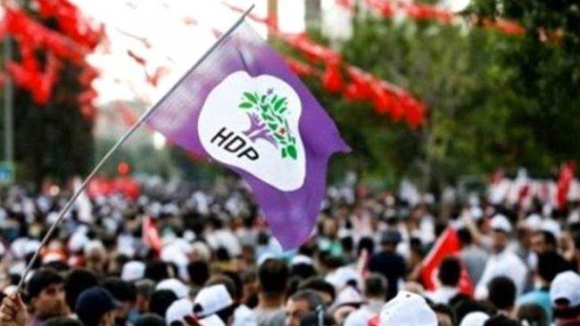 HDP, 2019 Hak İhlalleri Raporu'nu açıkladı
